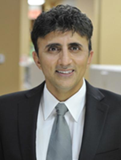 Dr. Paul Singh